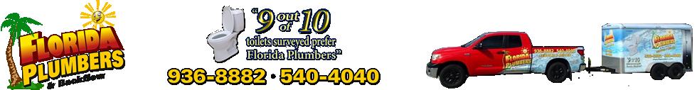 Fort Myers Plumbers | Naples Plumbers | Flaplumber.com
